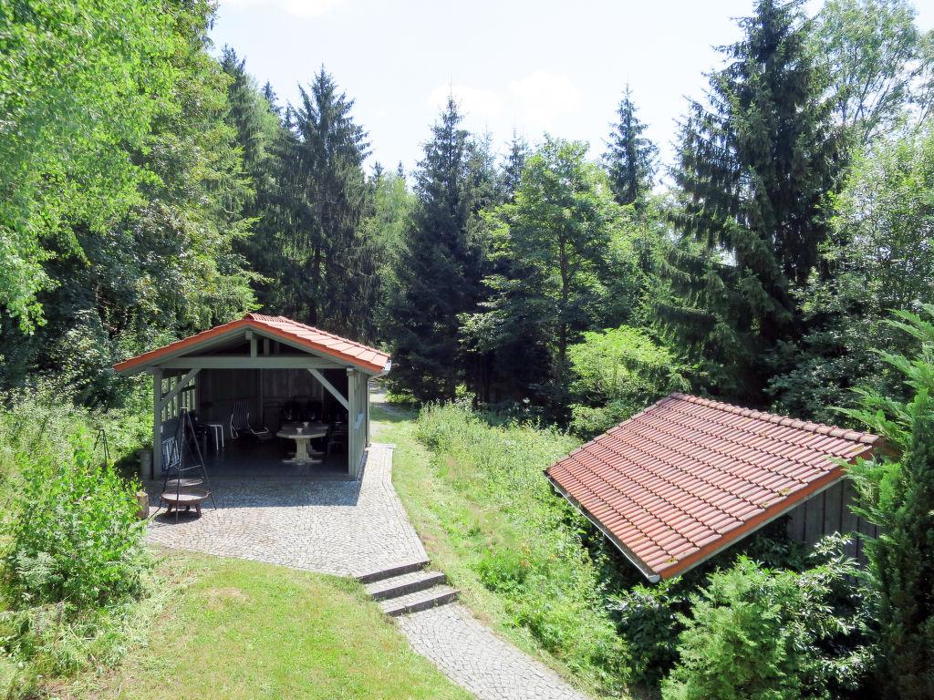 Ferienhaus Kreuzbuche (VIE105) (112575), Viechtach, Bayerischer Wald, Bayern, Deutschland, Bild 36