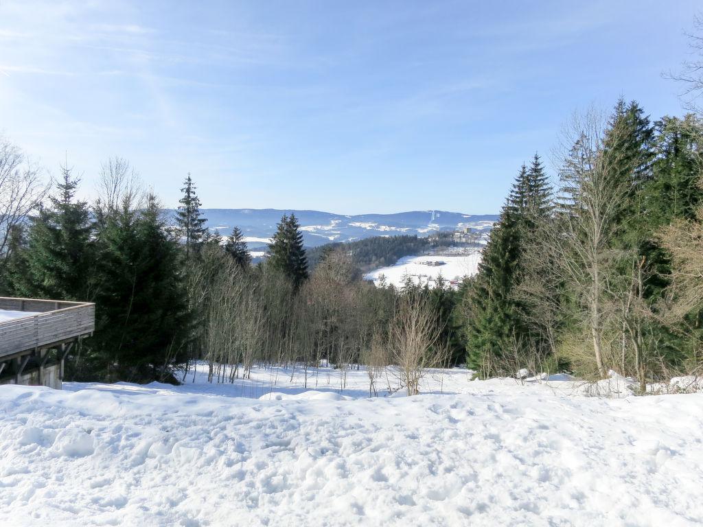 Ferienhaus Kreuzbuche (VIE105) (112575), Viechtach, Bayerischer Wald, Bayern, Deutschland, Bild 7
