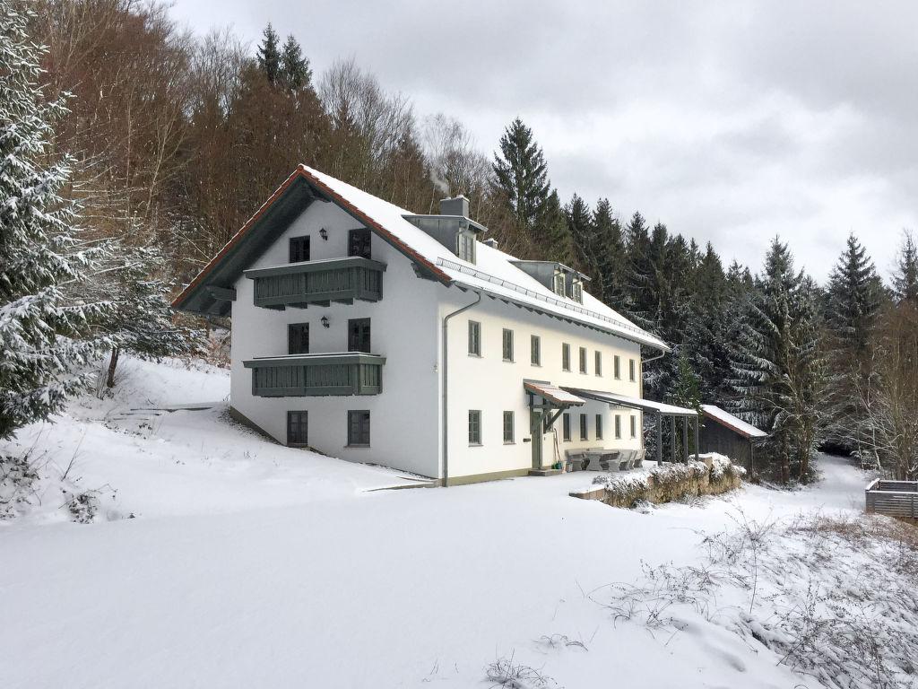 Ferienhaus Kreuzbuche (VIE105) (112575), Viechtach, Bayerischer Wald, Bayern, Deutschland, Bild 2