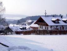 Viechtach - Appartement Ferienhof Wolf (VIH110)