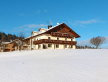 Bischofsmais - Appartamento Haus Freisinger (BSS178)