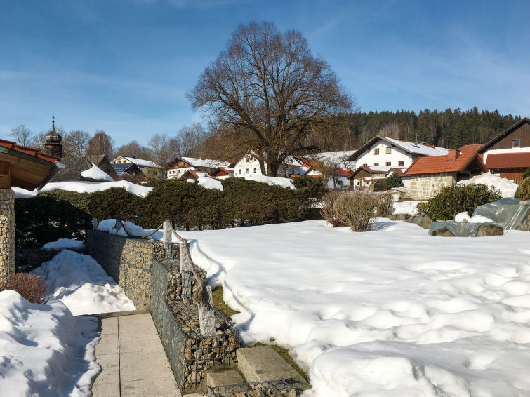 Ski Chalet DE8379.619.1 - Bischofsmais