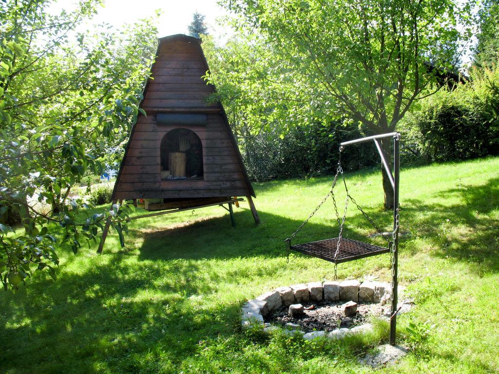 Ferienwohnung Janik (BIM180) (267421), Bischofsmais, Bayerischer Wald, Bayern, Deutschland, Bild 14