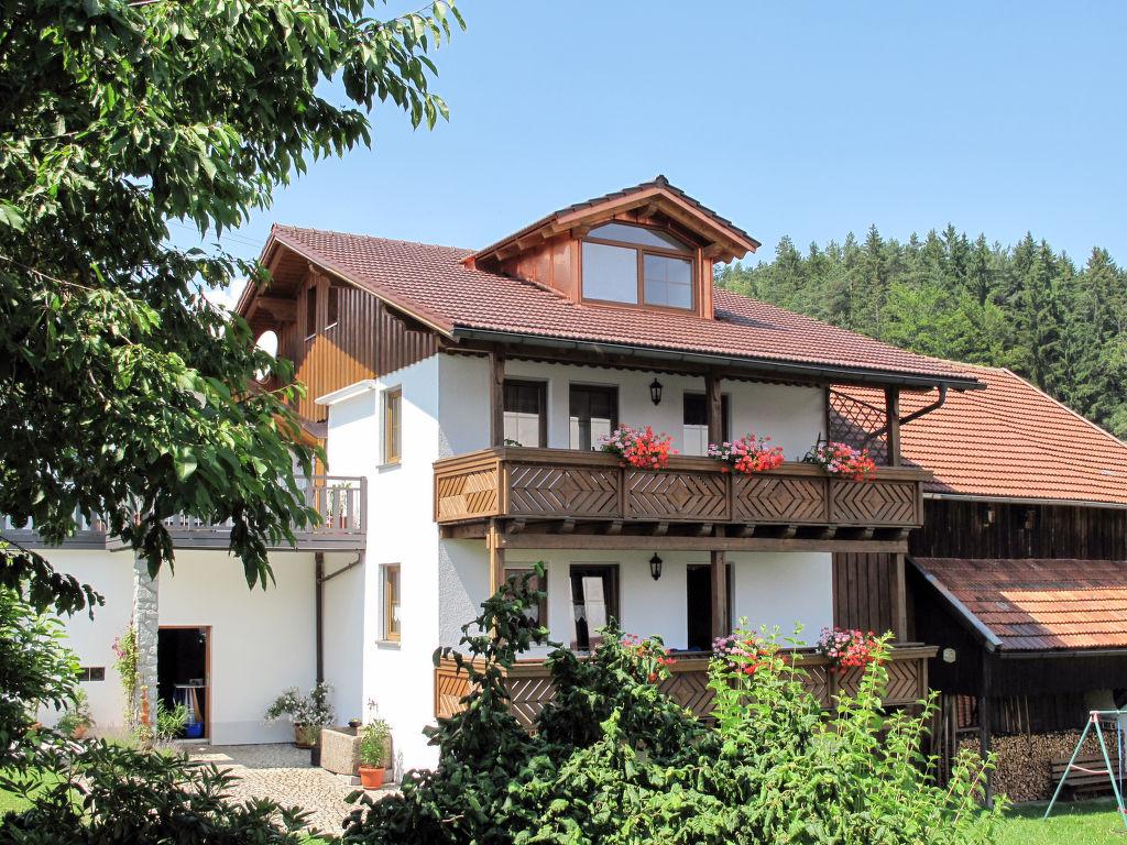 Ferienwohnung Kühbeck (BIM166) Ferienwohnung in Deutschland