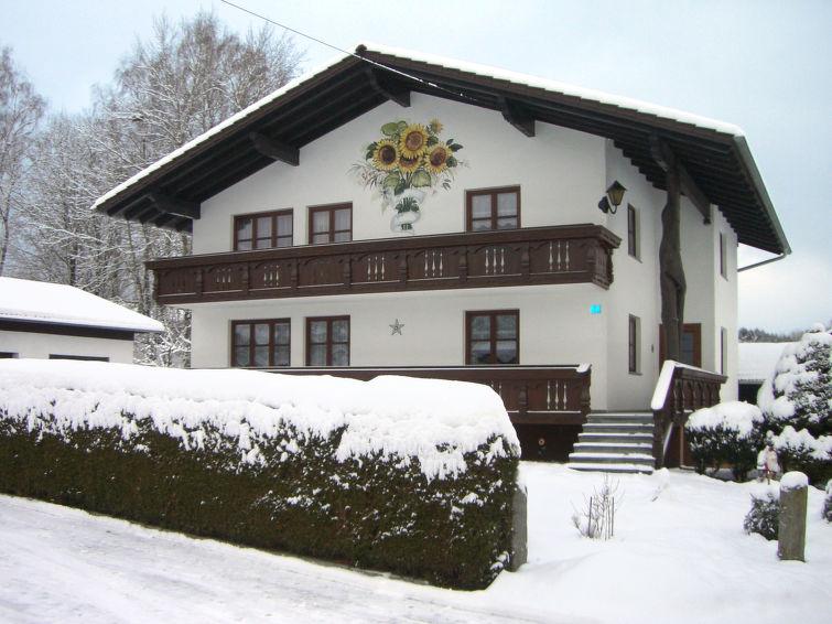 Haus Hagengruber (BIM205) - Chalet - Bischofsmais