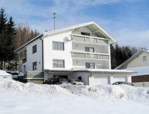 Bischofsmais - Appartement Ferienhaus Fritz (BSS175)