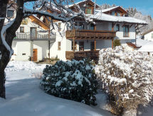 Bischofsmais - Appartement Landhaus Kühbeck (BSS165)
