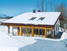 Bischofsmais - Maison de vacances Ferienhof Kronner (BSS210)
