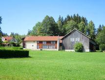 Bischofsmais - Maison de vacances Mader (BIM152)