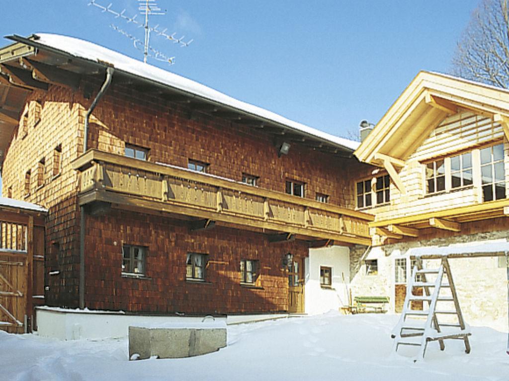 Ferienhaus Mader (BIM153) Ferienhaus im Bayerischer Wald