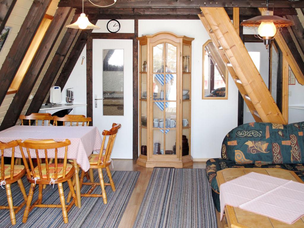 Ferienhaus Jägerwiesen (WAH101) (161350), Waldkirchen, Bayerischer Wald, Bayern, Deutschland, Bild 13