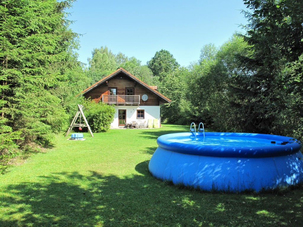Holiday house Ilztal (ALL100) (107714), Allmunzen, Bavarian Forest, Bavaria, Germany, picture 12