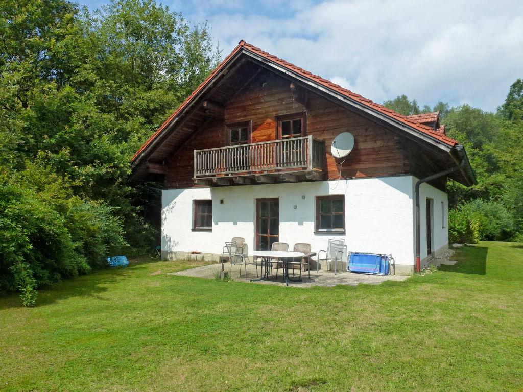 Ferienhaus Ilztal (ALL100) (107714), Allmunzen, Bayerischer Wald, Bayern, Deutschland, Bild 14