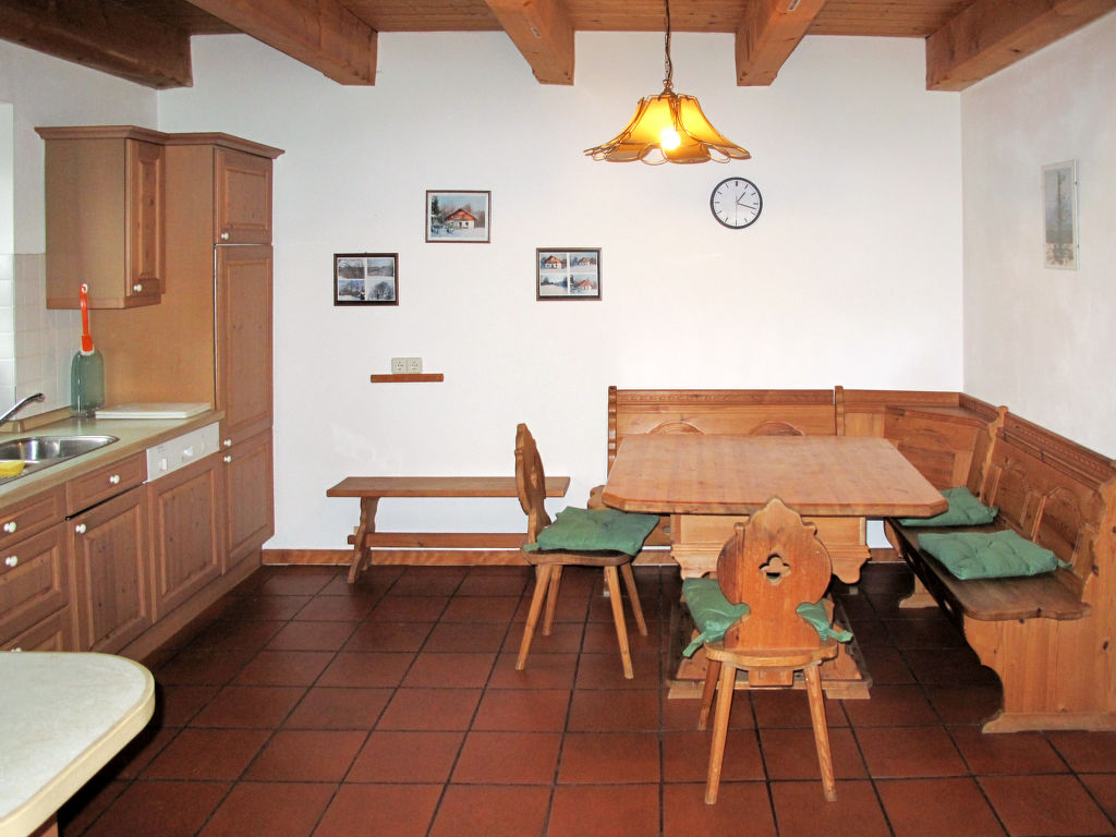 Ferienhaus Ilztal (ALL100) (107714), Allmunzen, Bayerischer Wald, Bayern, Deutschland, Bild 6