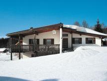 Mauth - Maison de vacances FH Am Goldenen Steig (MTH100)