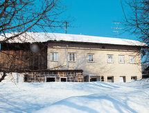 Mauth - Maison de vacances Haus Graf (MTH160)