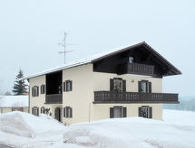 Mauth - Appartement Haus Waldtraud (MTH200)