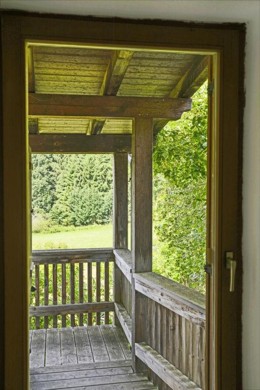 Ferienhaus Am Goldenen Steig (MAH100) (111103), Mauth, Bayerischer Wald, Bayern, Deutschland, Bild 12