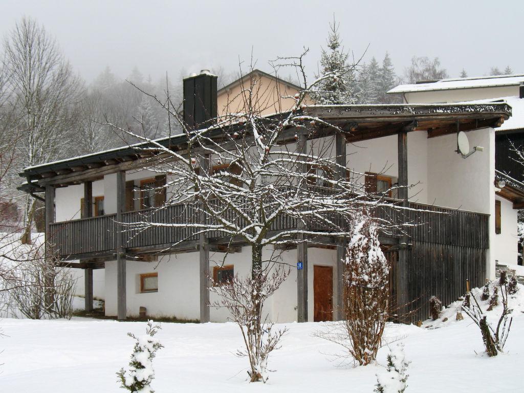 Ferienhaus Am Goldenen Steig (MAH100) (111103), Mauth, Bayerischer Wald, Bayern, Deutschland, Bild 16