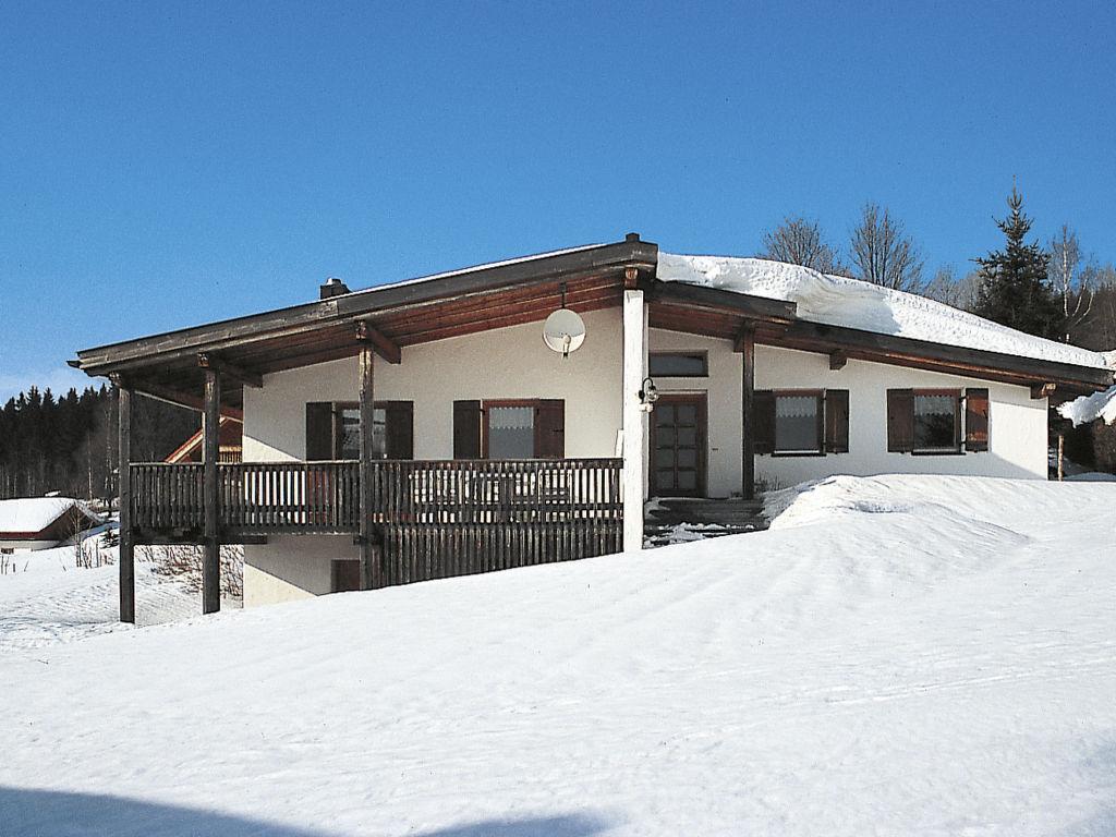 Ferienhaus Am Goldenen Steig (MAH100) (111103), Mauth, Bayerischer Wald, Bayern, Deutschland, Bild 17