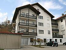 Landhaus Ludwig/Haus Sonnenhang Tv ile ve balkonlu