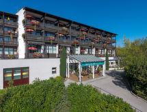 Bad Griesbach - Appartement AktiVital Hotel