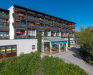 Apartamenty AktiVital Hotel, Bad Griesbach, Lato