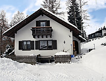 Sankt Englmar - Holiday House Glasschröder