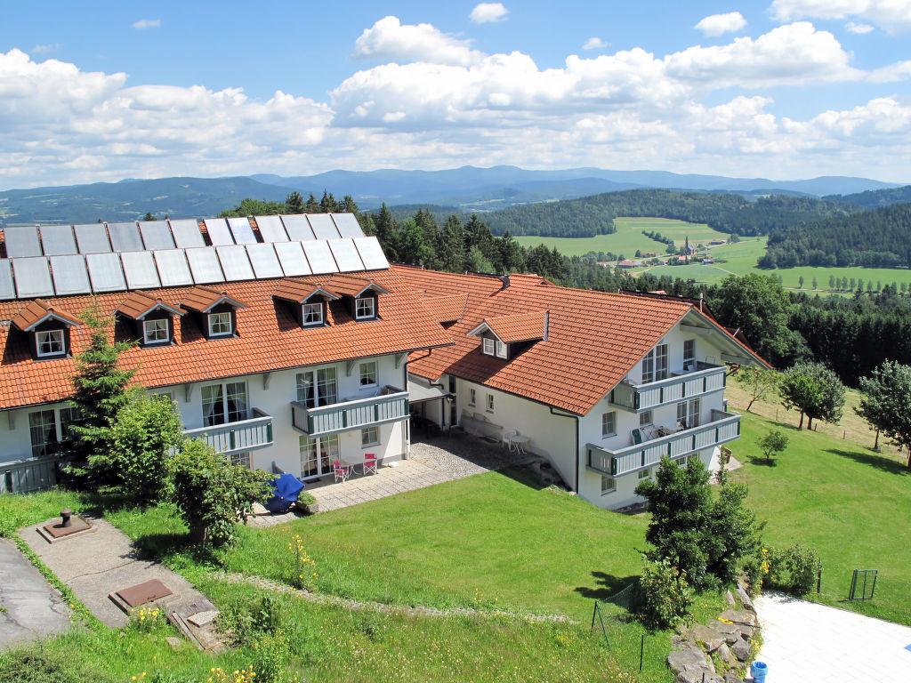 Ferienwohnung Maiglöckchen (EGL112)