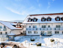 Sankt Englmar - Ferienwohnung Anlage mit Pool (ENG111)