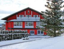 Sankt Englmar - Apartamenty Ferienwohnung mit Pool (ENG121)