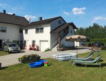 Cham - Ferienwohnung Haus Früchtl (CHM100)