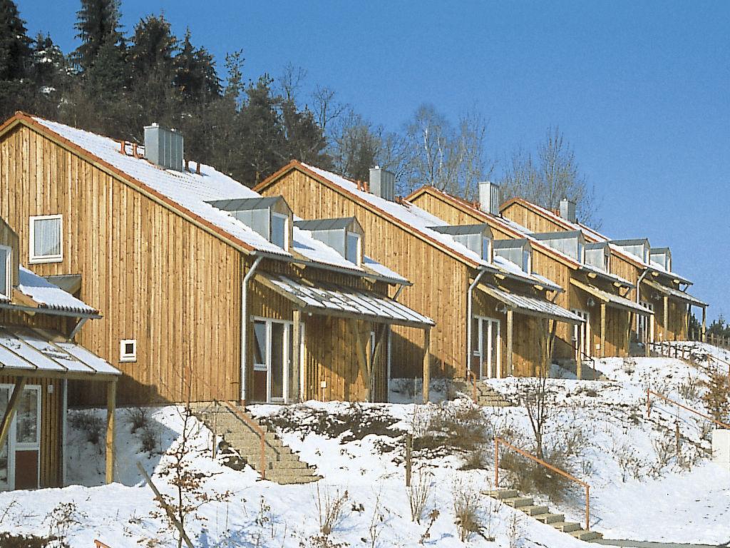 Ferienhaus Schlossberg (ZAN100) (114159), Zandt, Bayerischer Wald, Bayern, Deutschland, Bild 24