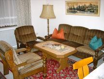 Arrach - Appartement Am Hohen Bogen