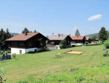 Arrach - Ferienwohnung Feriendorf Am Hohen Bogen (ARH101)