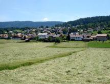 Feriendorf Am Hohen Bogen (ARH102)