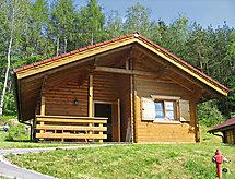 Stamsried - Maison de vacances Naturerlebnisdorf Stamsried