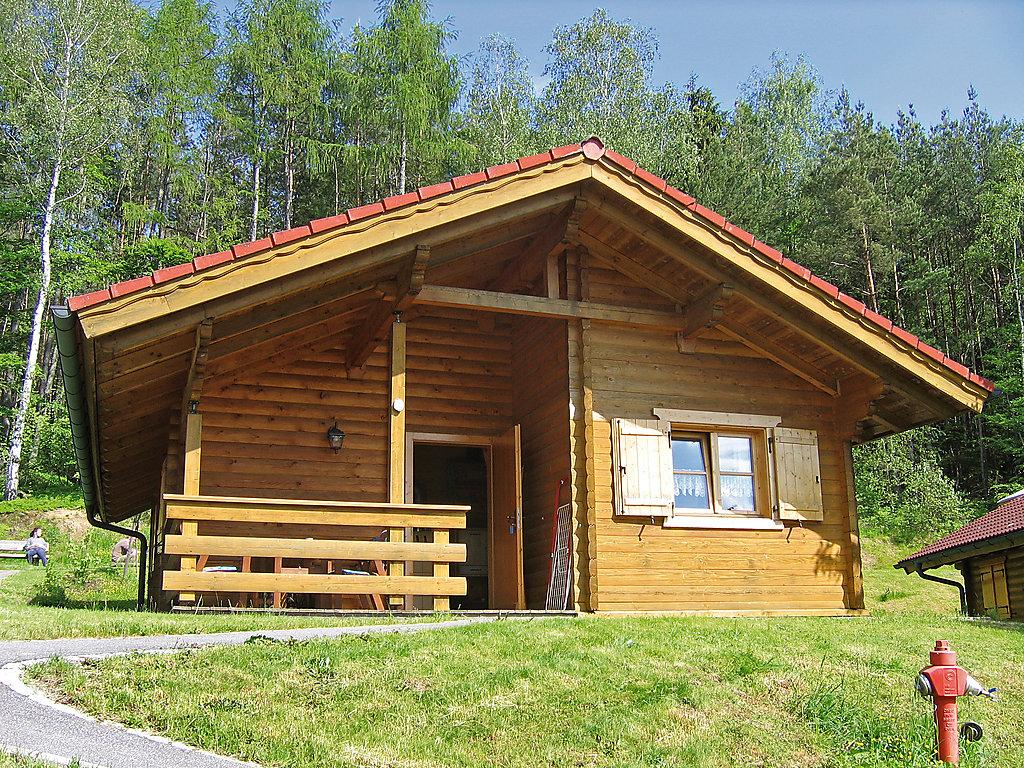 Ferienhaus Naturerlebnisdorf Stamsried, Bayerischer Wald