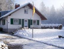 Neukirchen - Vakantiehuis Villa Kunterbunt (NHB150)