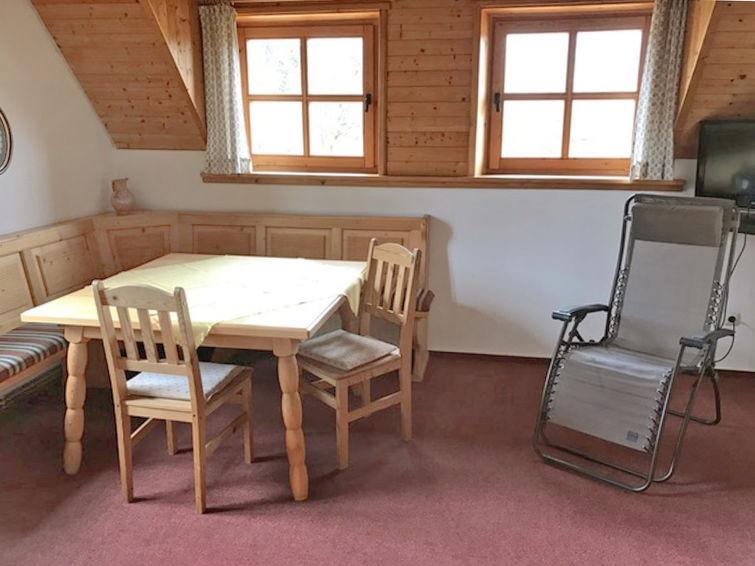 Hottenroth - Apartment - Warmensteinach