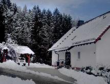 Kronach - Appartement Ferienhof Kuhberg