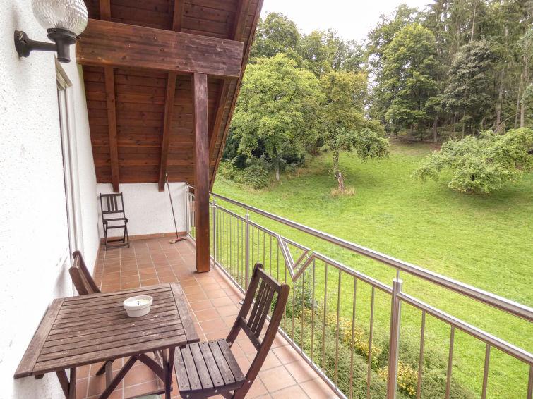 Ferienhof Kuhberg - Apartment - Kronach