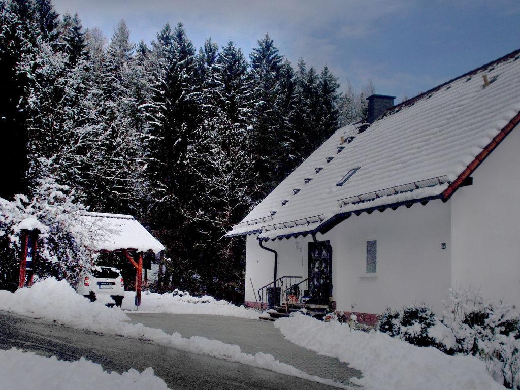 Ferienwohnung Ferienhof Kuhberg Ferienwohnung  Franken
