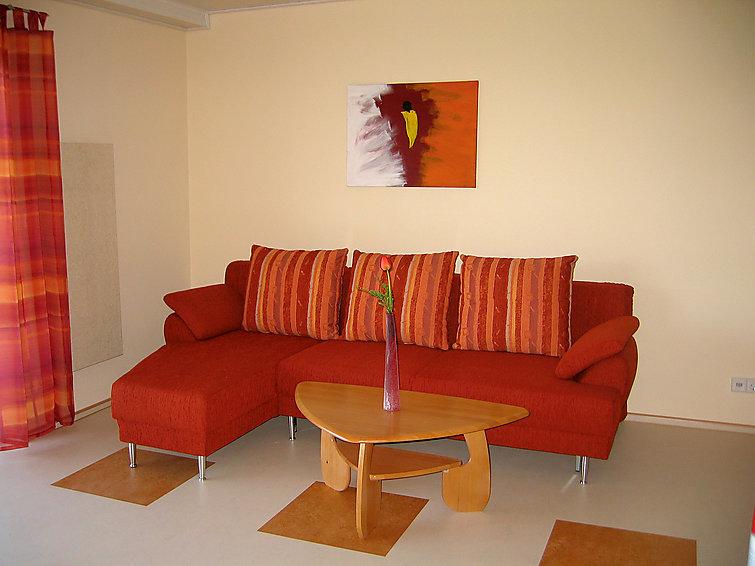Фото Апартаменты DE8816.100.2