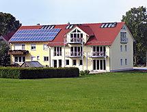 Schnelldorf - Ferienwohnung Landhaus Ampfrachtal