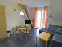 Schnelldorf - Appartement Lindenblatt