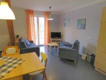 Schnelldorf - Appartement Lindenblüte