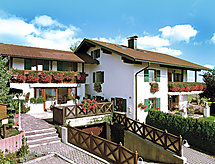 Lechbruck am See - Casa de vacaciones Fischer