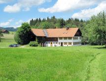 Buchenberg - Vakantiehuis Luisenhof (BHB100)