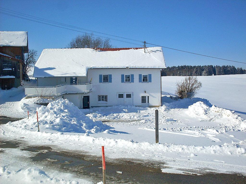 Ferienhaus Martin Ferienhaus im Allgäu